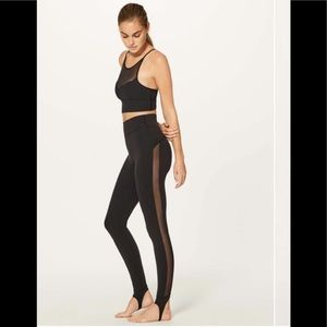 "Lululemon Adore Your Core Tight (28"")"
